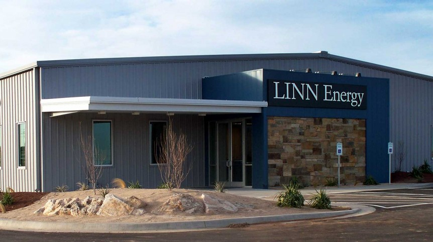 linn energy borger tx precision construction group